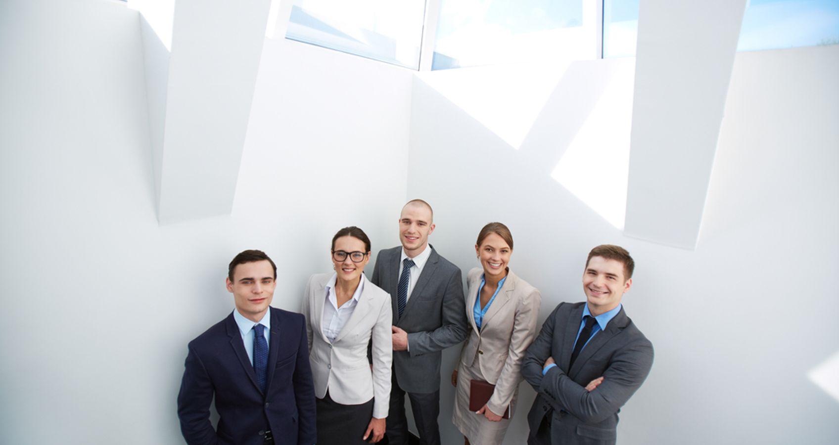 Cómo identificar, administrar y retener empleados de alto potencial: preguntas y respuestas con el Dr. Henryk Krajewski